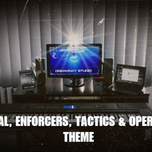 Virtual, Enforcers, Tactics & Operations Theme