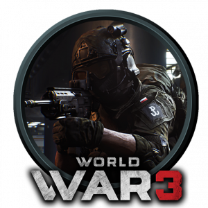 World War 3 01 512 x 512 PNG